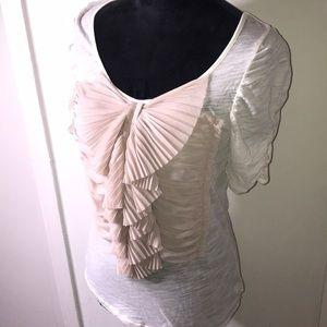 Deletta blouse